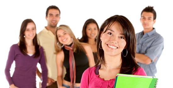 Becas y becas para estudiantes adultos
