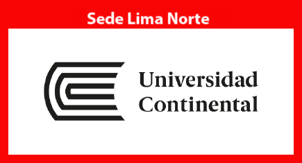 Universidad Continental - Lima Norte