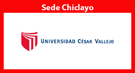 Universidad César Vallejo - Chiclayo