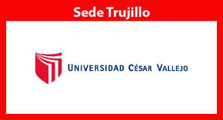 Universidad César Vallejo - Trujillo