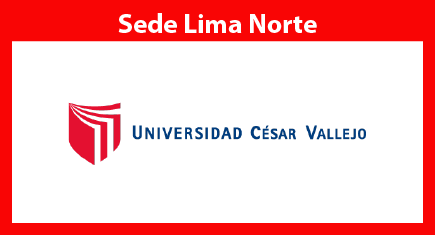 Universidad César Vallejo - Lima Norte