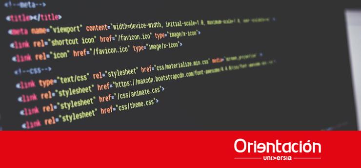 Las Empresas Necesitan Más Programadores De Software Empleabilidad Carreras Técnicas