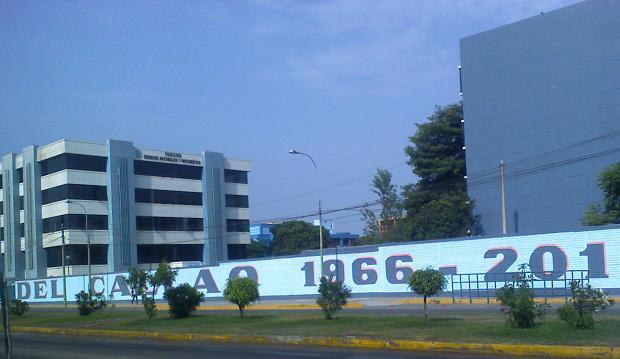 Sunedu deniega el licenciamiento a la Universidad Nacional del Callao