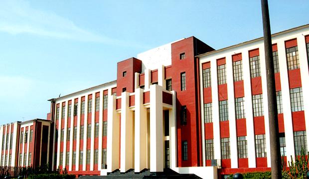 Universidad nacional de ingenier a for Facultad de arquitectura uni