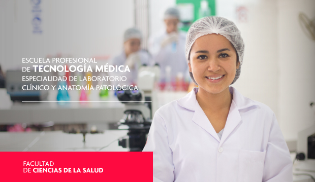 Tecnología Médica - Laboratorio Clínico y Anatomía Patológica ...